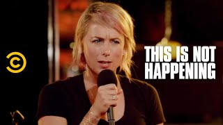 Iliza Shlesinger - Lying Brian - This Is Not Happening - Uncensored