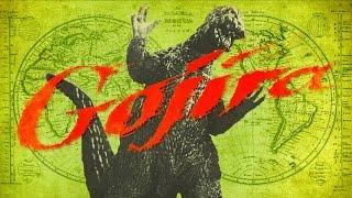 Godzilla - The Soul of Japan width=