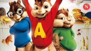 Daddy Yankee Ft. J Alvarez - El Amante (Chipmunk Version)
