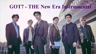 GOT7(갓세븐) - THE  New Era Instrumental