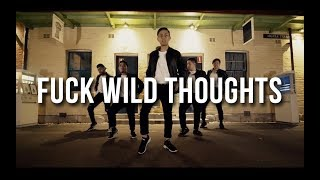 "FUCK WILD THOUGHTS | ""Maria, Maria"" | Valdi Yudibrata Choreography"