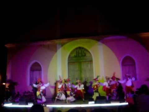 bailes folklóricos SJDS (2)