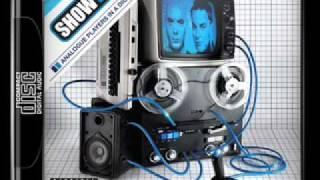 Generation Kick Bass - Showtek