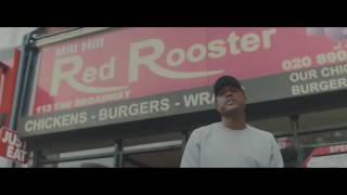 J Vessel ft J Williams - For My City [Music Video] @realjvessel #reflections