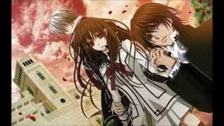 Futatsu no Kodou to Akai Tsumi - Nightcore (Vampire Knight Opening 1)