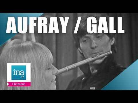 A Bientot Nous Deux de France Gall Letra y Video