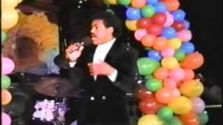ALBERTO JOSE (video 1992) - Me Cai De La Nube (Cantante de Los Kenton)