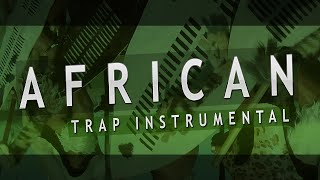 AFRICAN TRAP BEAT - Extreme Afro 808 Rap Instrumental | ZULU GANG [prod. by Ashot Beatz] 2016 2017