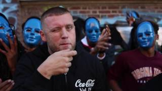 OT The Real ft. Oschino-Benny With The Blue Face