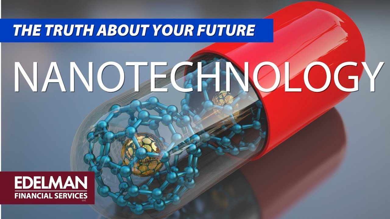 How Nanotechnology Can Change Your Life – #Technology
