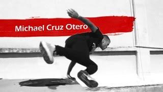 Michael Cruz ''X-DynaMike'' Official Showreel
