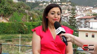 Presentazione Giusy La Galia candidato sindaco di Gioiosa Marea - www.canalesicilia.it