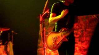 Alice In Chains - Check My Brain live Hwood