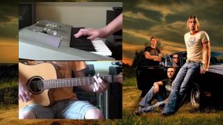 Nickelback [Full HD] | When We Stand Together | Cover