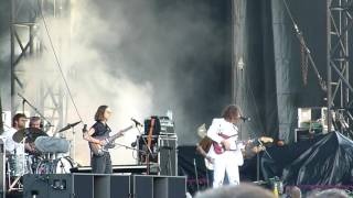 Kevin Morby - I Have Been to the Mountain (Primavera Sound 2017)