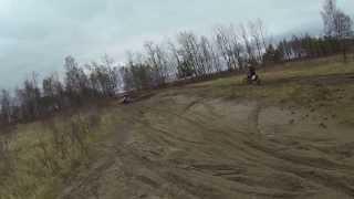 Motocross Team Slupsk - Mielno 2014.03.16