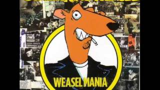 Screeching Weasel - My Own World