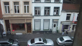 Brussels Red Light District ( Quartier Rouge Bruxelles / Rosse Buurt Brussel )