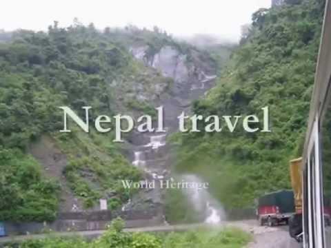 Nepal Travel (Ram Sagar Sharma)