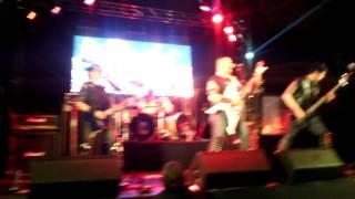 Revenge Rock Comuna 4