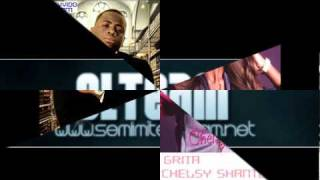Puto Prata ft Chelsy Shantel - Angola grita
