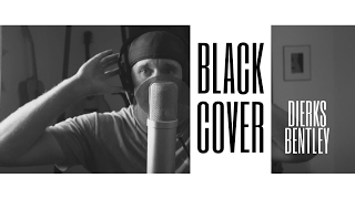 Deirks Bentley Black - Cover By Derek Cate