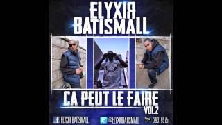 """Elyxir Batismall """"Maitrise"""" (Prod by Hardblow Beats) (Audio)"""