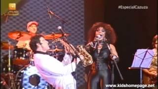 George Israel - Exagerado - Show 13 parcerias com Cazuza