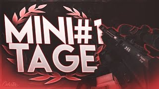 Minitage #1 @TheBaneUprising @RegalReserve