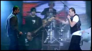 Slatkaristika - Igra live@Metropolis Arena