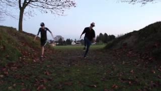 Slaptop - Walls (Unofficial music video)