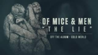 Of Mice & Men - The Lie