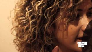 1Take.TV: Cleo Sol (Thinking About You (Frank Ocean Cover))