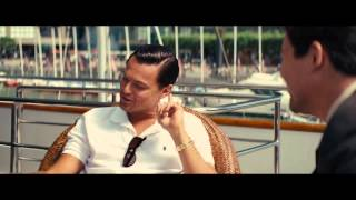 The Wolf of Wall Street Clip - Bribe (HD) Leonardo DiCaprio Movie