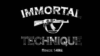 Immortal Technique - Angel Of Death (Instrumental Remake) Prod. by eMDee