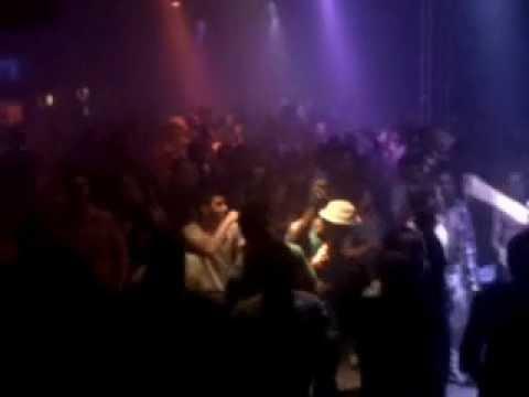 Lisa Lashes at The Loop Nightclub