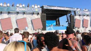 th!nk? Festival #8 2015   SOLOMUN live set