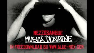 Mezzosangue - 05 - Capitan Presente