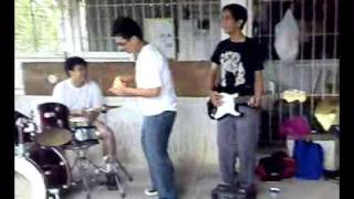 HRC II Students (boom shake drop cover)