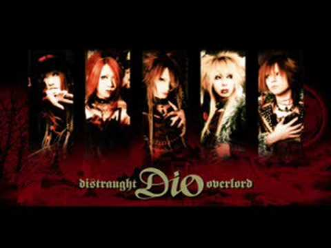 Bloodless de Dio Distraught Overlord Letra y Video