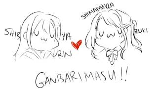 【Gaahdin】S(mile)ING! a capella arrange を歌ってみた [HAPPY BELATED V-DAY! ♡]