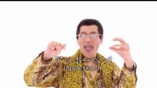 PPAP Pen Pineapple Apple Pen[MLG]