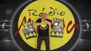 🔴 Radio Mania - Promoção Box Clássicos do Samba