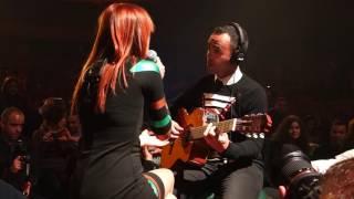 Amor Electro (Tiago Pais Dias e Marisa Liz) - Coliseu do Porto (14/02/2017)