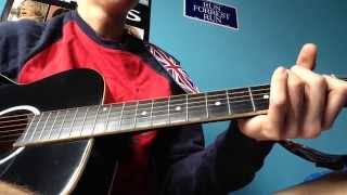 Stuck on the Puzzle- Alex Turner (Cover)