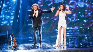 Zbigniew Wodecki & Natalia Szroeder - Z Tobą chcę oglądać świat Live 2016