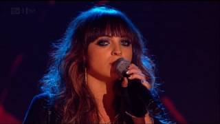 Sophie Habibis is Living On A Prayer - The X Factor 2011 Live Show 3 - itv.com/xfactor