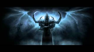 **Diablo 3 Reaper of Souls - Dreamscape Animated Wallpaper HD Loop** (Moving Background No Banner)