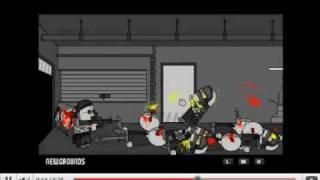 Madness Combat 10 trailer
