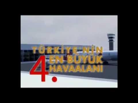 Zafer Havaalanı tanıtım videosu | www.afyonhavaalani.com